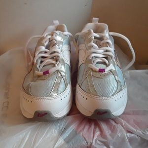 Nike Girl's Shoe's size 3y